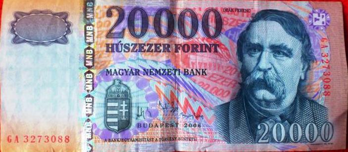 1 EUR = 288.25 HUF | ESOP Blog