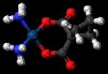 Carboplatin_3D_ball