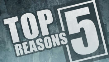 top5reasons